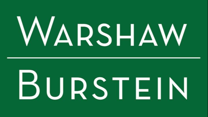 Warshaw Burstein Articles+News