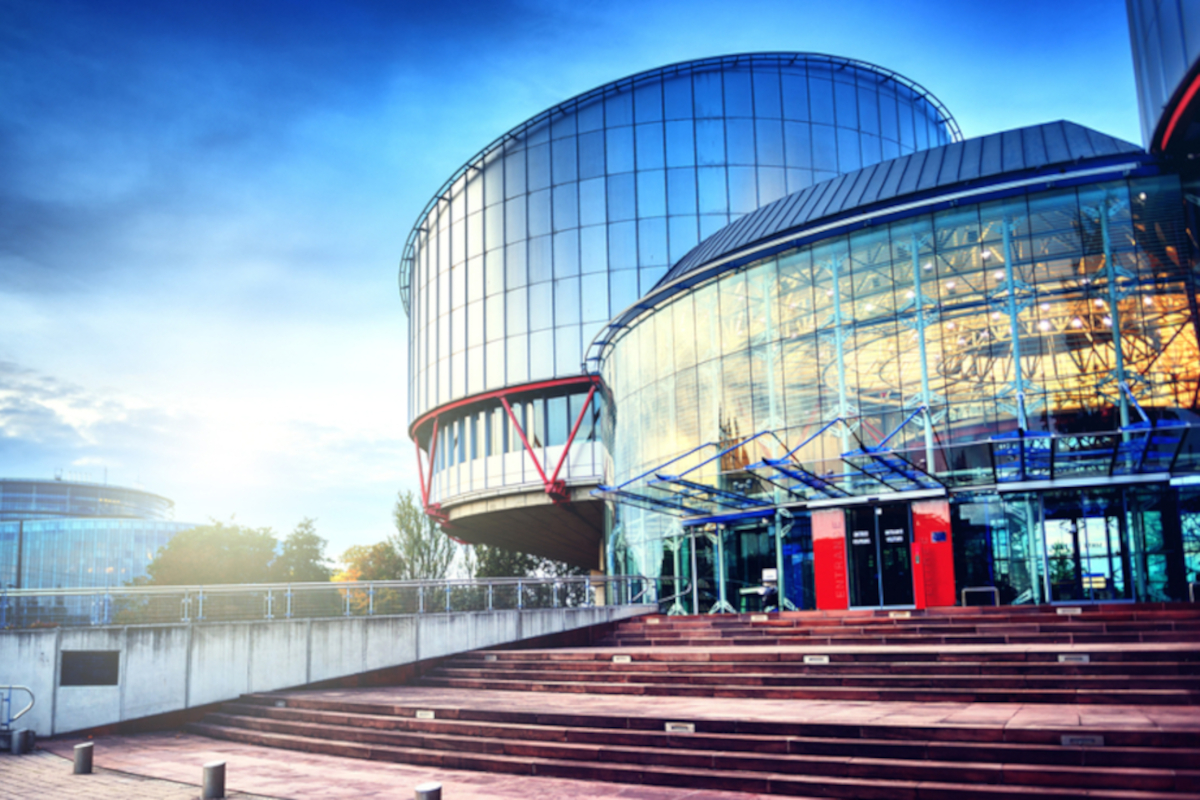 Changes to Applications to ECHR and Admissibility Criteria
