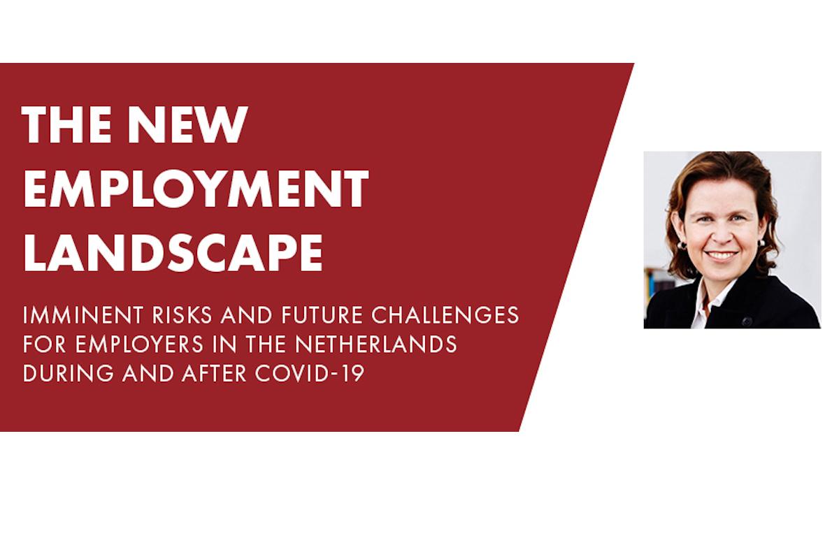 Webinar: The New Employment Landscape