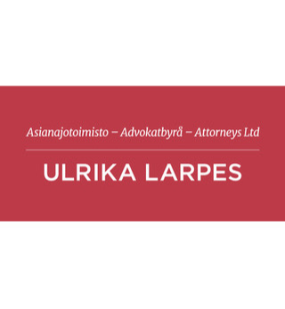 Ulrika Larpes, Attorneys at Law