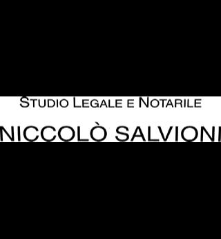 Studio Legale e Notarile Niccolò Salvioni
